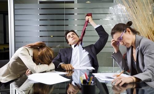 Причины возникновения усталости