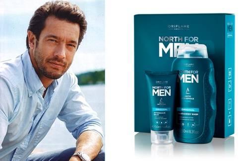 North for Men Original Oriflame