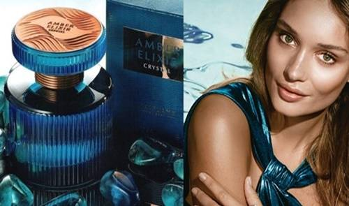 Amber Elixir Crystal Орифлейм