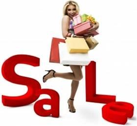 Распродажа Орифлейм 11-13 июля 2013 г