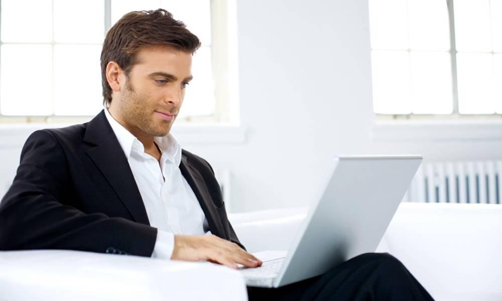 Работа онлайн