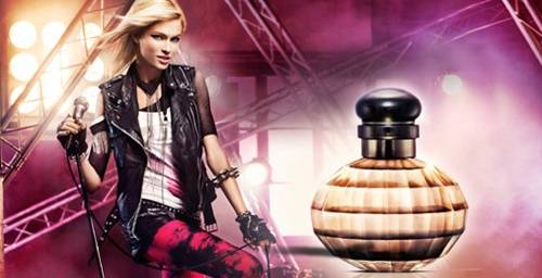 Rock 'N' Passion Oriflame