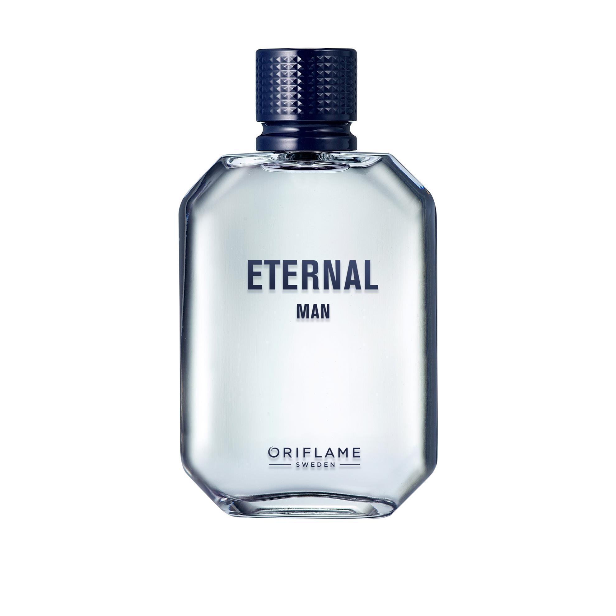 Туалетная вода Eternal Man
